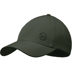 Buff Trek Cap Hashtag Moss Green